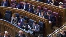 Rajoy avisa al PSOE de que aprobará medidas sin ellos