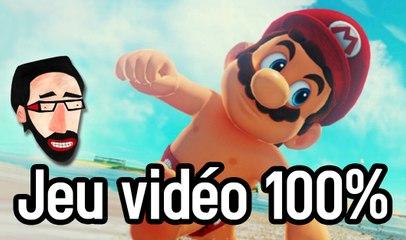 VN24◄ Le 100% dans le jeu video: bon ou mauvais ?