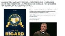 Jean-Marie Bigard met fin à sa carrière