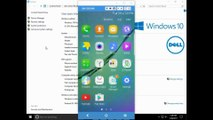 How To Install Windows Operating System On Android Phone Or Tablet   Latest & Easy