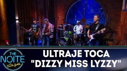 """Ultraje toca """"Dizzy Miss Lyzzy""""  20.03.18"""