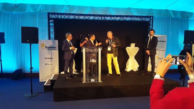 WaveSoft remporte le prix de la meilleure marque 2017