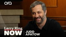 Judd Apatow on Paul Rudd, Seth Rogen, and Lena Dunham's secrets