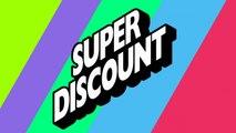 Superdiscount - Blind test (Scopitone 2014)
