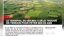 SOCIÉTÉ/ Des milliers de teufeurs vont-ils déferler en Touraine ? - 21/03/2018