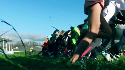 Championnat du monde scolaire de cross country