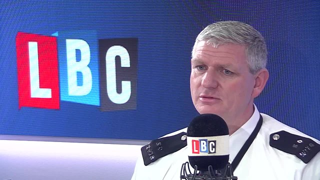 """PC Keith Palmer """"An Incredibly Brave Police Officer Who Never Wanted Fuss"""""""
