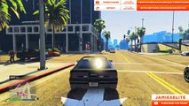 GTA 5 Glitches! ONLINE INVINCIBLE (GTA 5 AFTER PATCH 1.33 GLITCH) PS4, XBOX ONE, PS3, XBOX 360, PC