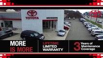 2018 Toyota RAV4 Johnstown PA | Toyota RAV4 Dealer Greensburg PA