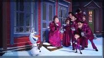 La Reine des Neiges : Joyeuses fêtes avec Olaf (2017) en francais - Meilleurs moments HD