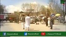 Blast kills 29 near Sakhi shrine in Kabul, Afghan officials says