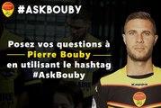 #Ask Épisode 1 : Pierre Bouby