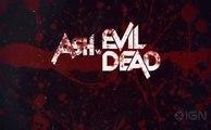 Ash Vs. Evil Dead - Promo 3x05