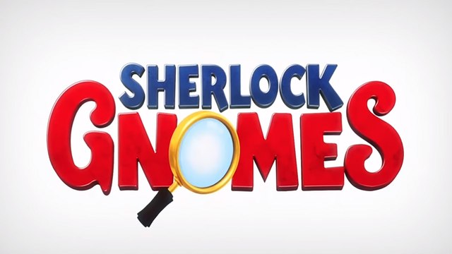 """Sherlock Gnomes"" & 3 More Movie Sequels Coming to Theaters in 2018"