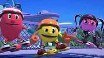 Pac Man and the Ghostly Adventures S01 E21 Jurassic Pac