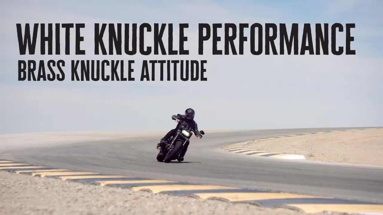 The All-New 2018 Harley-Davidson Fat Bob   Harley-Davidson