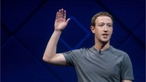 Zuckerberg Admits Facebook Made Mistakes With User Data