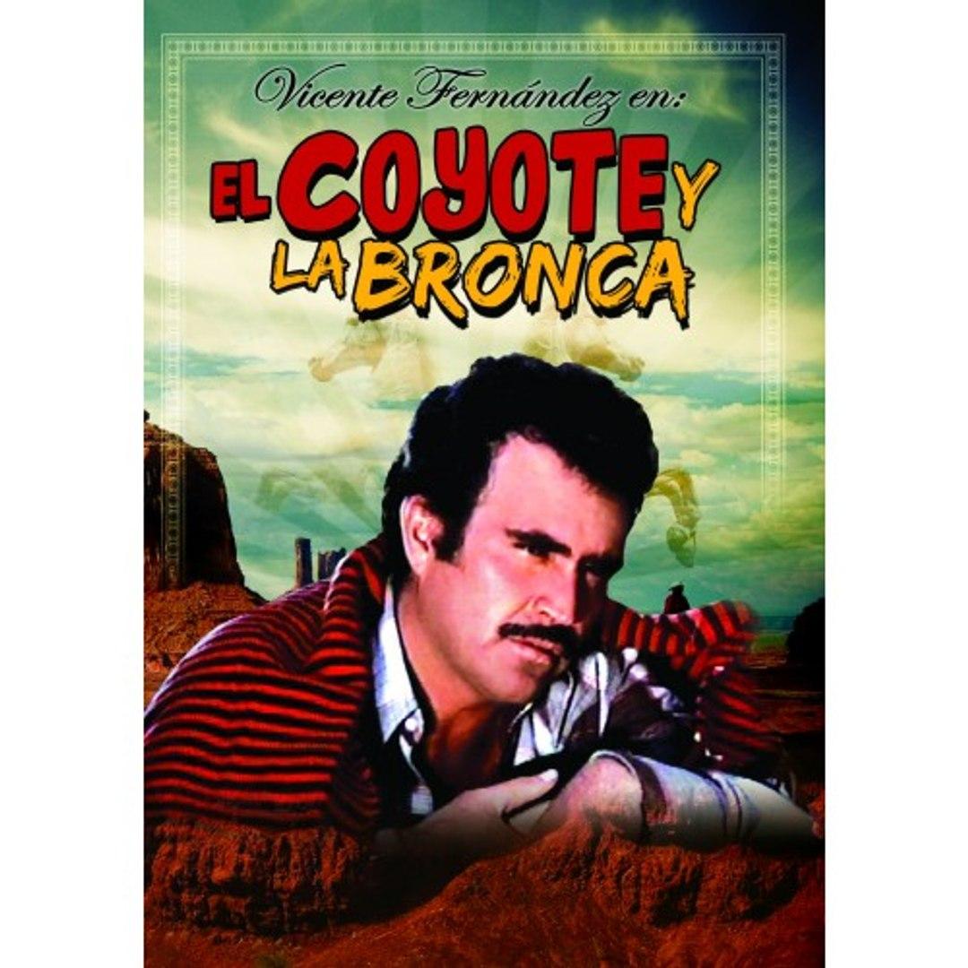 El Coyote Y La Bronca 1978 Vicente Fernández Y Blanca Guerra Película Completa Part 1 Vídeo Dailymotion