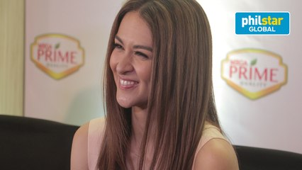 Marian Rivera on Karylle and Heart Evangelista