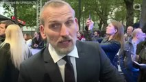 Christopher Eccleston Reveals Why He Left 'Doctor Who' Role