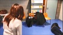 L'égalité hommes/femmes- Buzzons contre le sexisme - Lycée Lazare de Schwendi Ingersheim