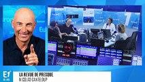 """Guillaume Pepy : """"À la SNCF, on vient d'inventer la grève light !"""""""
