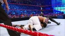 The Undertaker vs. Rey Mysterio: Royal Rumble 2010