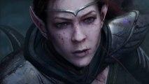 The Elder Scrolls Online : Summerset - Bande-annonce cinématique