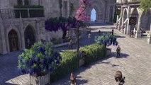 The Elder Scrolls Online : Summerset - Bande-annonce de gameplay