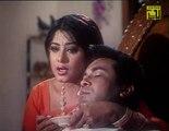 আমি তোমার কে [দুই বধু এক স্বামী] Ami Tomar Ke । Bangla Movie Song - Moushumi, Manna