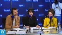 Semaine de la Presse et des Médias à l'école : trois élèves de la troisième prépa pro du lycée Gustave Eiffel de Paris ont des revendications à faire