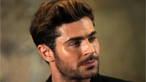 What Zac Efron Did After Ted Bundy Role