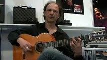 [Musik Messe 2010] Ampeg Pro neo Series SVT 7 Pro SVT 8 Pro English Version