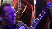 [NAMM 2010] - Fender - Jimmy Dale Signature Kingman™ SCE - - Version Française