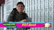 Oh My English! After School - Nabil Ahmad [What Nasi Lemak Level Is Your English?]