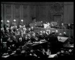 Le procès de Nuremberg, les nazis face à leurs crimes - Extrait