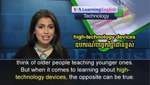 Special English - Technology Report 670