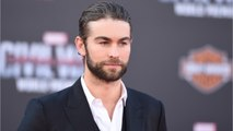 Chace Crawford Joins Cast Of Matt Smith's Charles Manson Biopic