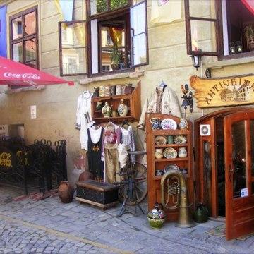 Vizitaţi România: Sighişoara