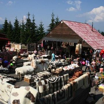 Vizitaţi România: Pasul Tihuţa