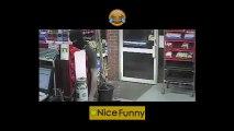 Beceriksiz Market soyguncusu DUBLAJI :) Ağır Komedi İçerir