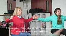 Parkinson : des activités physiques pour combattre la maladie