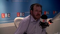 James O'Brien Stunned By Nadine Dorries Attack