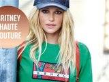 Britney Spears est le nouveau visage de Kenzo