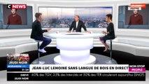 """Morandini Live – Jean-Luc Lemoine : """"La caméra cachée est une forme d'arnaque"""" (vidéo)"""