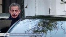 [Zap Actu] Pourquoi Nicolas Sarkozy a pu rentrer chez lui pendant sa garde à vue (22/03/2018)