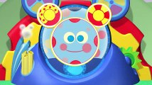Mickey Mouse Clubhouse S04E05 The Wizard Of Dizz!
