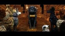 ISLE OF DOGS _ _Dog Zero_ Clip _ FOX Searchlight [720p]