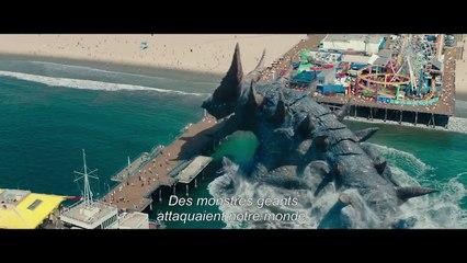 Pacific Rim Uprising _ Featurette _Les Coulisses_ VOST [Au cinéma le 21 Mars] [720p]