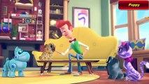 Puppy Dog Pals Cartoon For Kids - Puppy Dog Pals Full Episodes - Disney Movie Cartoon - 02 - YouTube